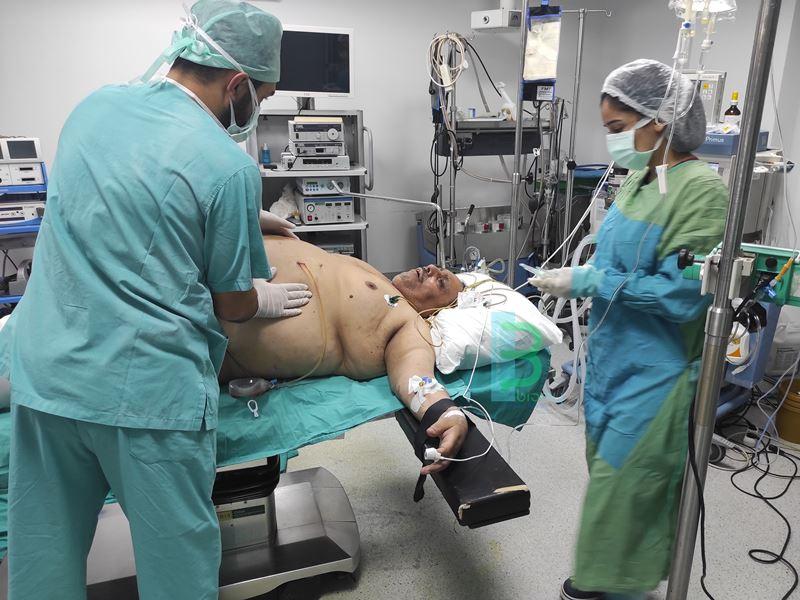 Profesyonel Obezite Tedavisi Operasyonları