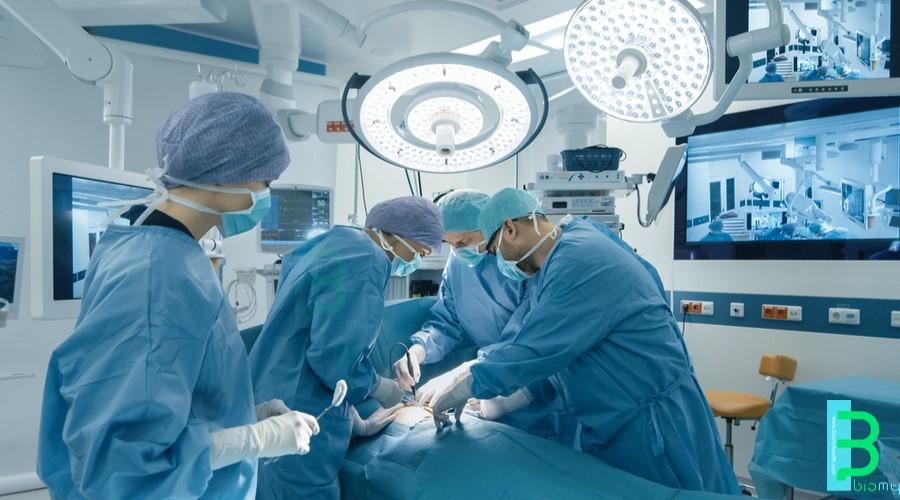 Obezite Cerrahisi İstanbul, Obezite Cerrahi Merkezi - Uzman Doktorlar